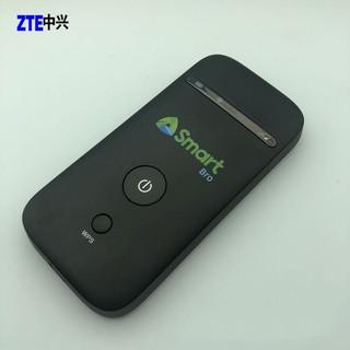 Bộ phát wifi di động 3g/4g ZTE MF65 đa mạng tốc độ cao