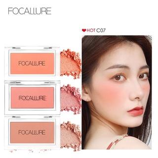 Phấn má hồng Focallure FA77 thumbnail