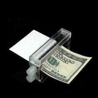 Dụng cụ in tiền ảo thuật