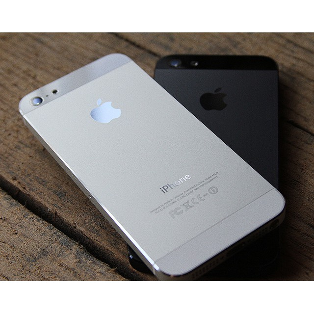 Điện Thoại Iphone 5 16GB Quốc tế