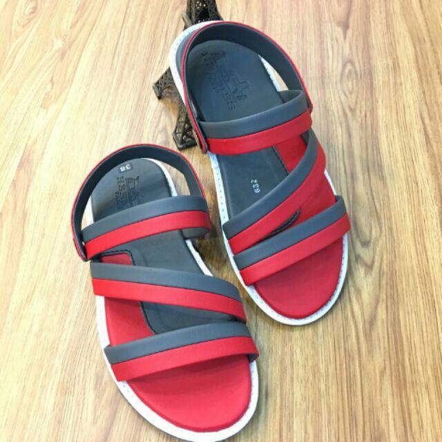 Sandal hermes nam