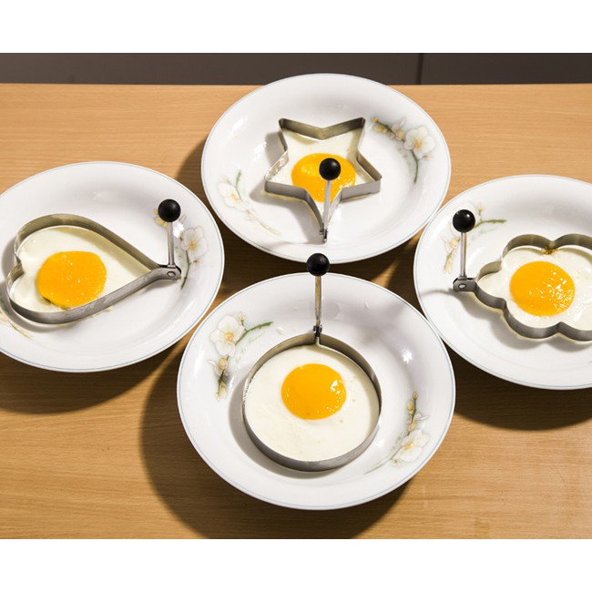 combo 10 bộ 4 khuôn trứng sieu hót