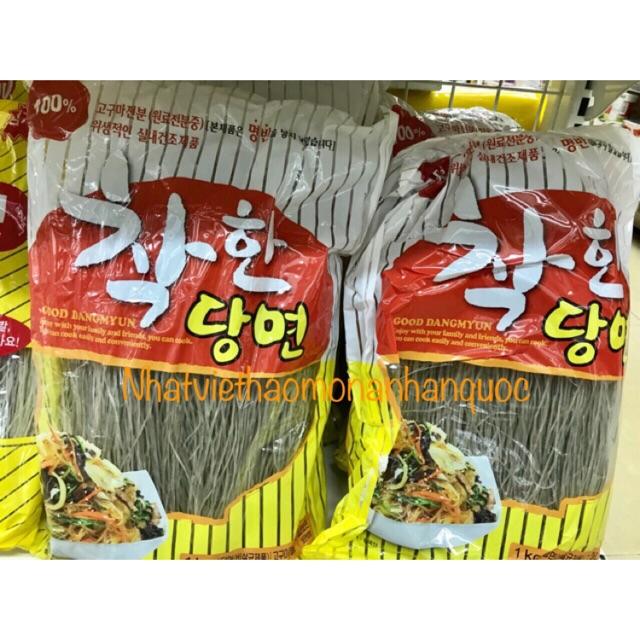 Miến Nongwoo Hàn Quốc 1kg