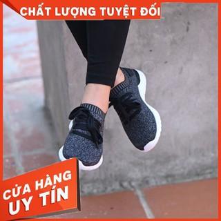 Giày chạy bộ nữ Jogabolar Jg180208 (Đen) thumbnail