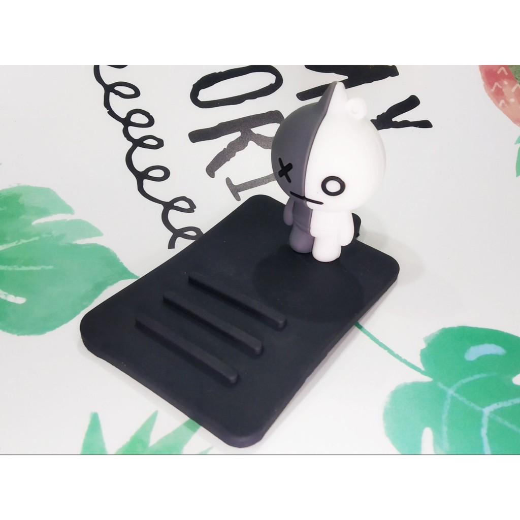 Để điện thoại army bangtan kpop hoạt hình silicon để điện thoại dễ thương