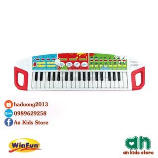 Đàn Beat bop vui nhộn Winfun 2509 – Hàng chính hãng