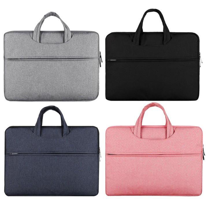 Túi chống sốc có quai xách cho MacBook, laptop - Oz59