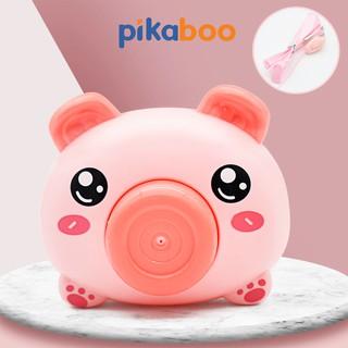 Đồ chơi trẻ em máy ảnh phun nước dễ thương cao cấp Pikaboo 7
