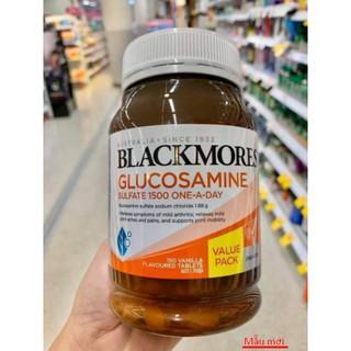 Viên uống bổ xương khớp Blackmores Glucosamine