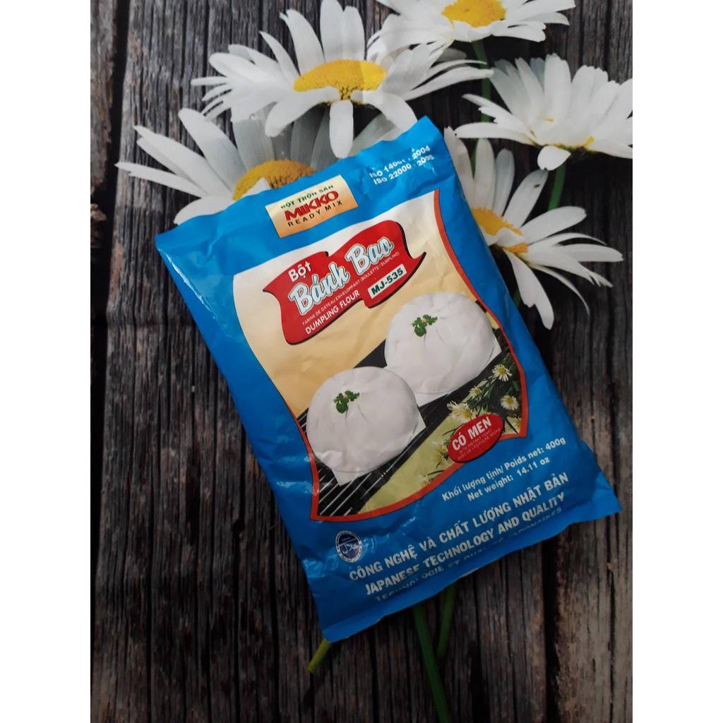 Bột bánh bao mikko - 2911160 , 629254999 , 322_629254999 , 26000 , Bot-banh-bao-mikko-322_629254999 , shopee.vn , Bột bánh bao mikko