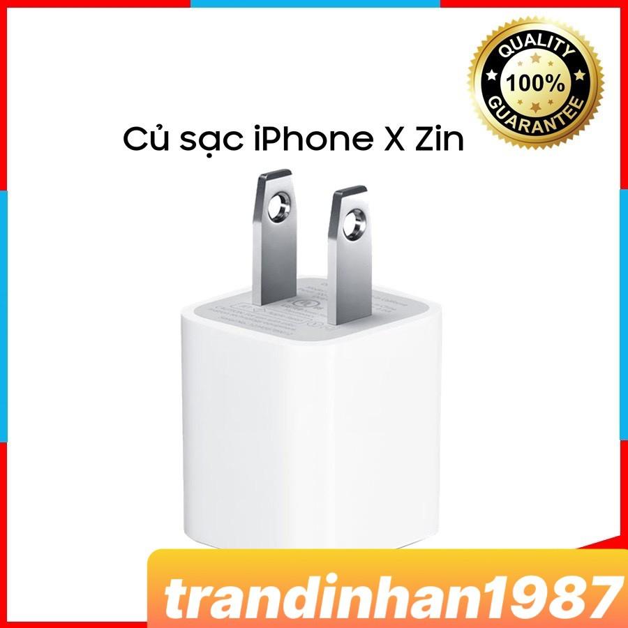 củ iphone X zin linh kiện fullbox
