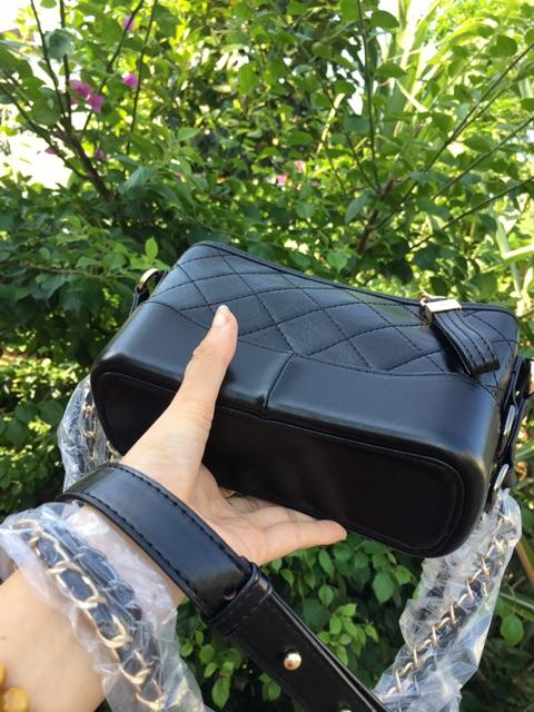 [bán sỉ] Túi đeo chéo hobo Ngọc trinh siêu hot -ST81