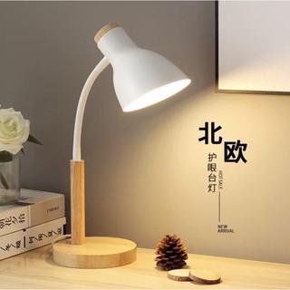 DESK LAMP/ĐÈN HỌC ĐỂ BÀN CAO CẤP, PHONG CÁCH HÀN QUỐC