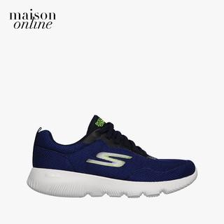 [Mã FASHIONBMS12 giảm 15% tối đa 500K đơn từ 1 triệu] SKECHERS - Giày sneaker nam thắt dây GoRun Focus Forged 55166-NVGR thumbnail