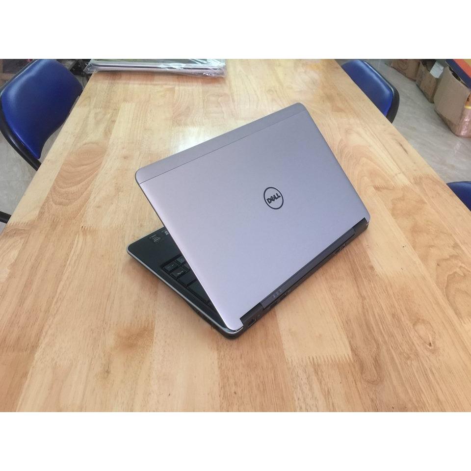 Laptop cũ Dell Latitude E7440 core i5 4300U/ Ram 4G/ SSD 128G/ Màn 14 inch