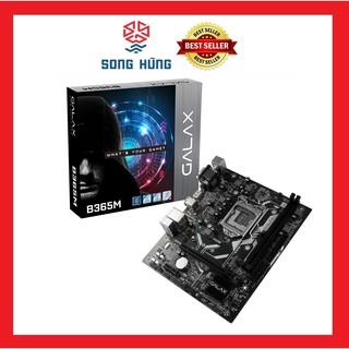 Mainboard B365M Galax thumbnail