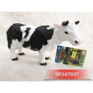 Túi thú 1C bò sữa mềm 33059-1