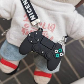 Túi đeo chéo tay cầm PSP cho doll 20cm