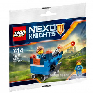 Lego Nexo knights 30372