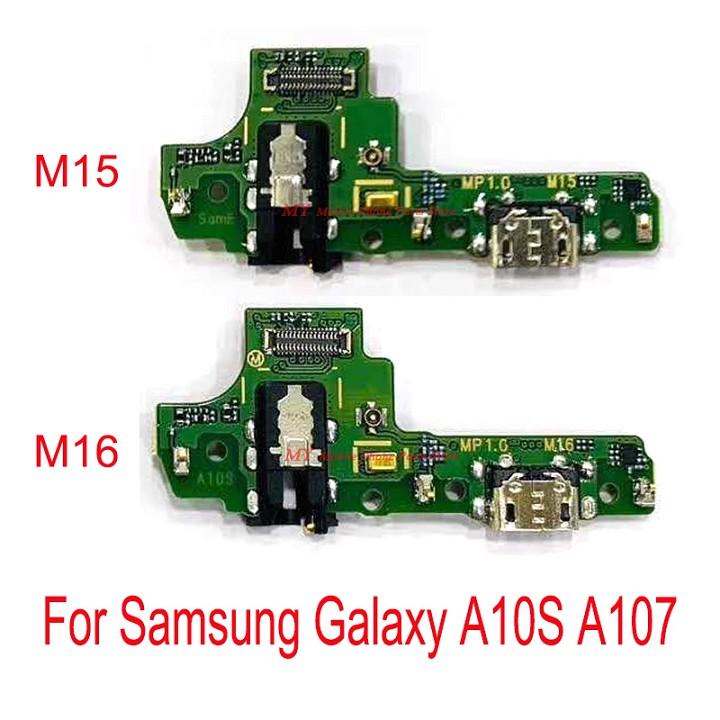 Cụm Chân Sạc Cụm Sạc Samsung Galaxy A10S A107S Chính Hãng