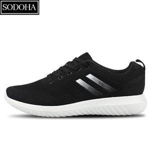 Giày Thể Thao Nam Sneaker Cột Dây SODOHA SDH8809 thumbnail