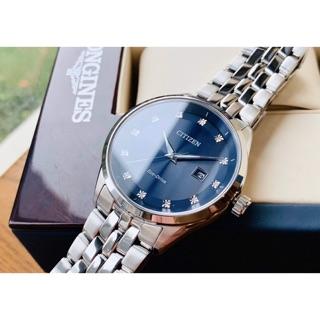 Đồng hồ nam Citizen Eco drive BM7251-53M