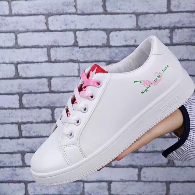 Giày thời trang nữ full size 35 - 39 Mã 210