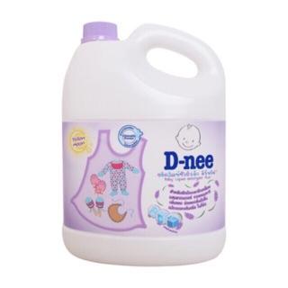 [TEM ĐẠI THỊNH] Nước giặt xả DNEE 3000ml