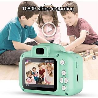 Máy ảnh mini 💖FREESHIP💖 Máy ảnh kỹ thuật số - gắn được thẻ nhớ