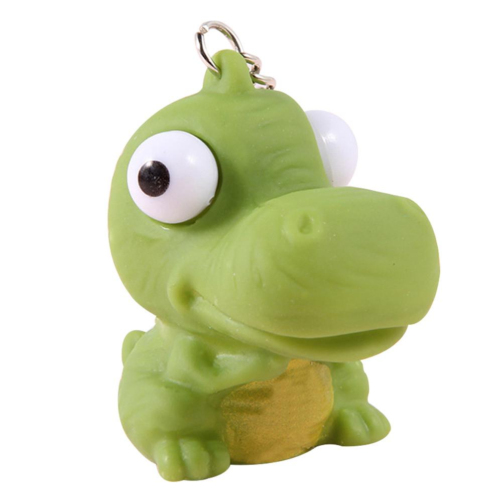 Novelties Toys Pop Out Stress Reliever Lovely Animal Squeeze Vent Toys Gift Toy