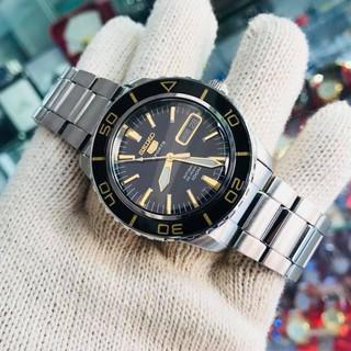Đồng hồ nam ♥️FREESHIP♥️ Giảm 99k khi nhập mã [DAYDA99] Mã Sản Phẩm Seiko 5 Sport SNZH57K1 chính hãng
