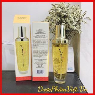 [HOT] [Chính Hãng]Tinh chất Vàng Labelage Heeyul Premium Gold Essence fullsize 130ml thumbnail