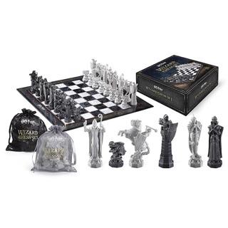 [ có sẵn ] Fullbox bộ cờ vua phù thuỷ siêu đẹp