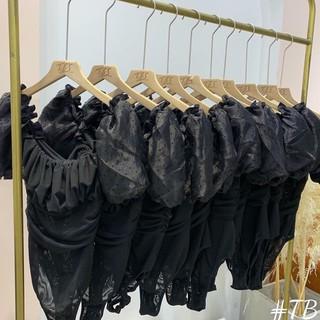 bodysuit lưới rúm thumbnail
