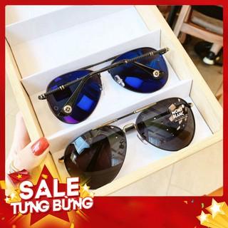 -Hàng nhập khẩu Mắt kính thời trang cao cấp A234 UV 💎 FREESHIP 💎 chống tia UV, phân cực Liên hệ mua hàng 084.209.1989