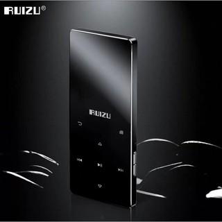 Yêu Thích(CÓ SẴN) Máy nghe nhạc RUIZU D28 Bluetooth 5.0 Hifi Lossless Loa ngoài 2019 tặng kèm tai nghe