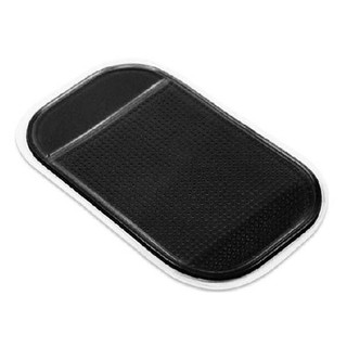 Car Dashboard Anti Slip Sticky Holder Non Slip Mat Pad Mobile Phone Mount Holder
