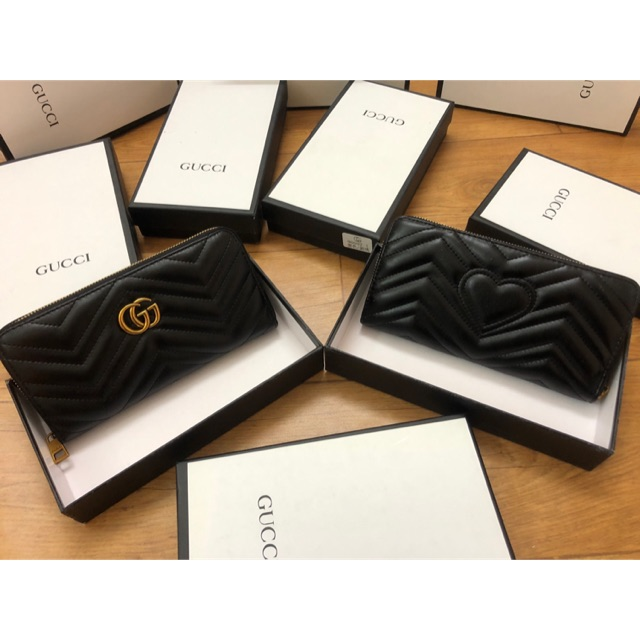 Ví Gucci full box