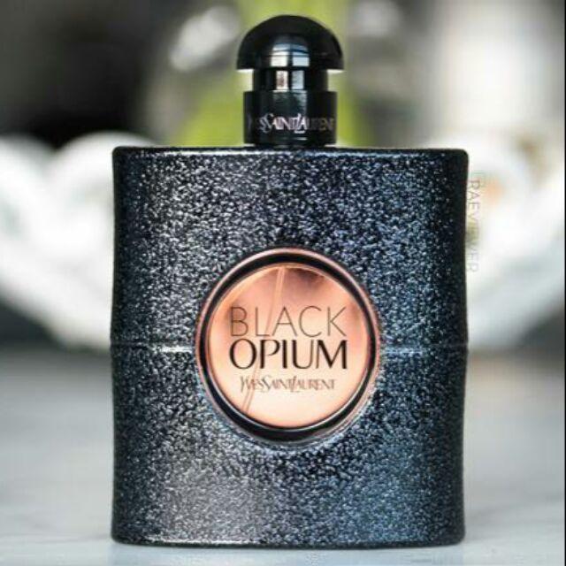 [Mini 7,5ml Auth] Nước Hoa YSL Black Opium EDT, EDP