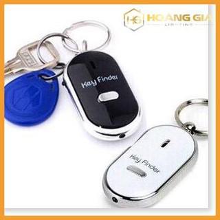 Móc khóa đa năng ,tìm chìa khóa thông minh Key Finder - Tìm chìa khóa nhà, đồ hay quên - Tìm Chìa Khóa Dễ Dàng Với Móc K thumbnail