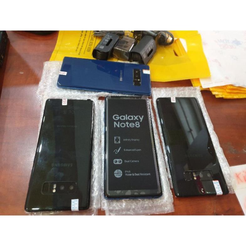 điện thoại Samsung Galaxy Note 8 2sim Chính Hãng mới