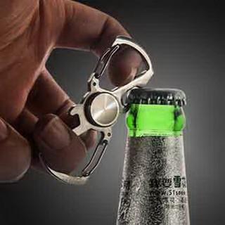 Con quay Honest khui bia đa năng (màu bạc) – Muasamhot1208
