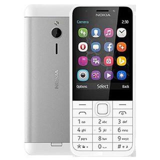 Điện Thoại Nokia 230 - Hàng Chính Hãng thumbnail