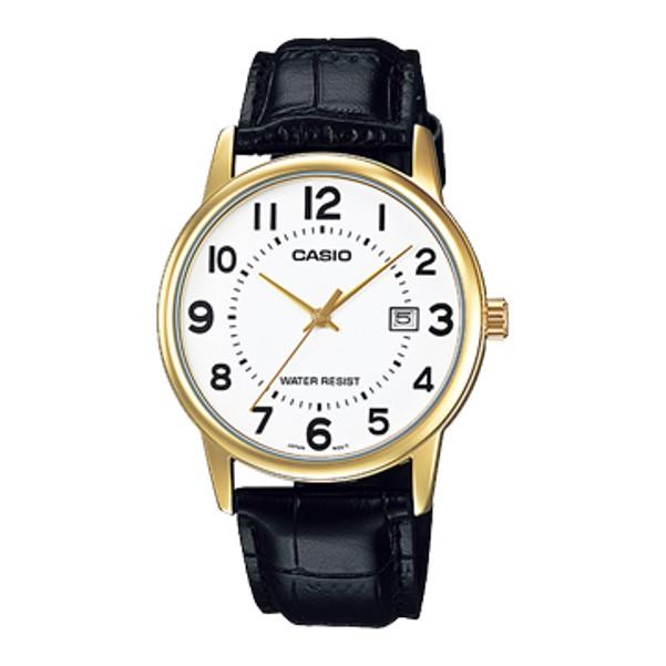 Đồng hồ Casio nam MTP-V002GL-7BUDF