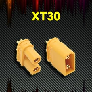 [HCM] – Jack cắm XT30 cho Pin Lipo | Mạch chia nguồn PDB | ESC