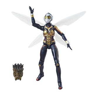 MARVEL LEGEND ANT MAN 2 WASP