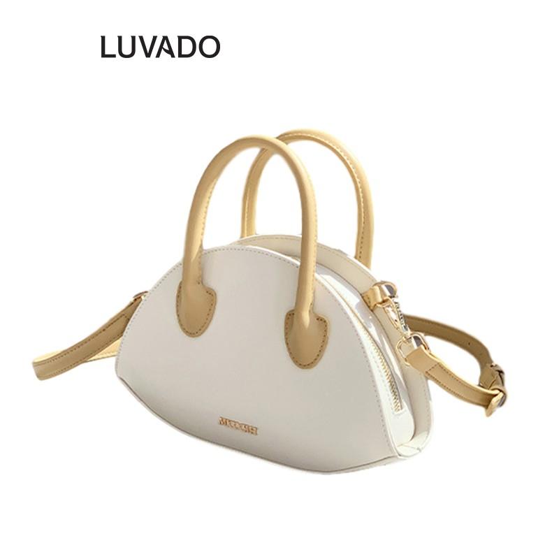 Túi đeo chéo nữ MICOCAH đi chơi mini nhỏ giá rẻ đẹp LUVADO TX555