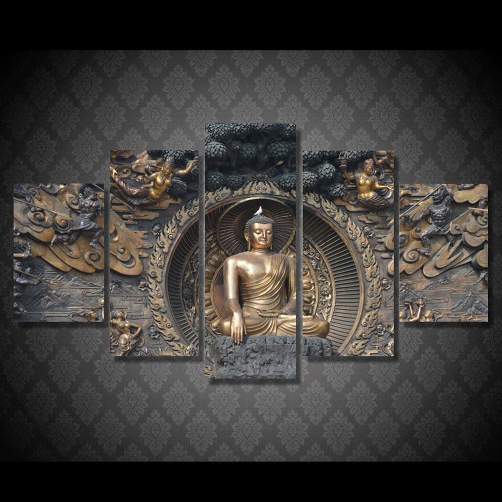 solo❀Tranh treo tường thiết kế Phật - 14981911 , 2196508071 , 322_2196508071 , 78300 , soloTranh-treo-tuong-thiet-ke-Phat-322_2196508071 , shopee.vn , solo❀Tranh treo tường thiết kế Phật