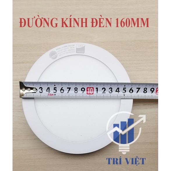 Ốp Trần 12W Rạng Đông D LN09L 172