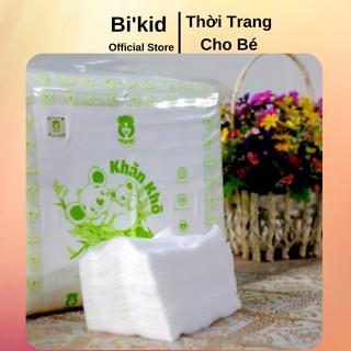 Khăn giấy khô đa năng MẪU MỚI📌MIPBI📌 1 bịch 600 gam tiện lợi dễ dàng cho mẹ